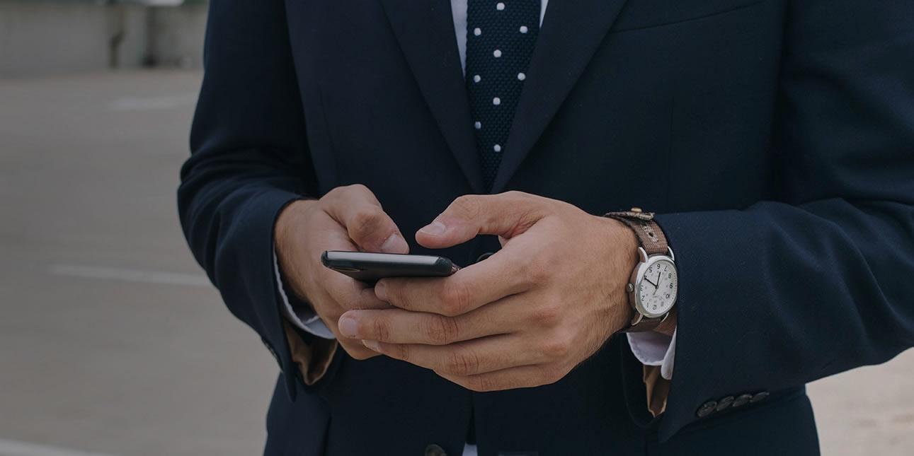 Migliora il tuo business con i servizi sms