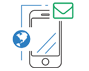 Inviare SMS all'estero